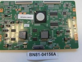 TCONBOARD BN81-04156A  2010_R240S_MB4_1.0 SAMSUNG