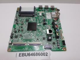 MAINBOARD  EBU64686002 ( EBT65214913) LG