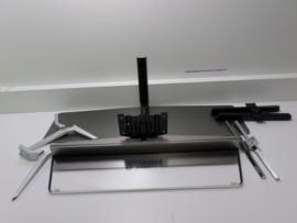 TOTAAL OVERZICHT  LCD  APPARATEN  PHILIPS
