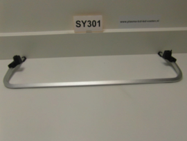 SY301/000 VOET LCD TV 444663501 IDEM 444663502 STAND SHAFT (ML2) SONY