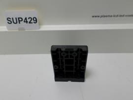 SUP429  VERBINDINGSSTUK TUSSEN VOET EN TV NIEUW BN61-14012X (BN96-41334A) SAMSUNG