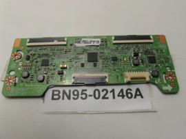 TCONBOARD  BN95-02146A IDEM  BN95-02146B SAMSUNG