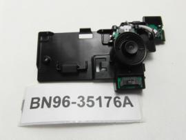 HANDBEDIENIING INCLUSIEF ONTVANGER  BN96-35176A  SAMSUNG
