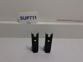 SUP711 VERBINDINGSSTUK TUSSEN VOET EN TV  474511601 (4-745-116-01)  (1L PAN)A  SONY