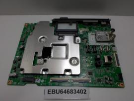 MAINBOARD  EBU64683402  (EBT65193802) LG