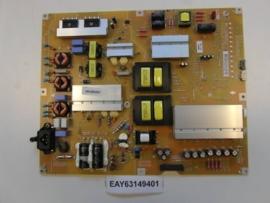 POWERBOARD  EAY63149401  EAX65613901  LG