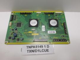 CONTROLBOARD  TNPA5149 1 D  TXN/D1LCUE  PANASONIC