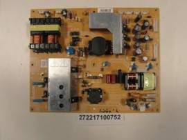 POWERBOARD  272217100752   DPS-298CP  PHILIPS