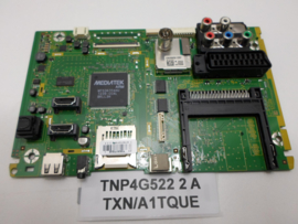 MAINBOARD  TNP4G522 2 A TXN/A1TQUE PANASONIC