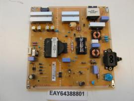 712POWERBOARD  EAY64388801  LG
