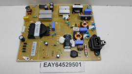 POWERBOARD  EAY64529501   LGP43DJ-17U1  LG