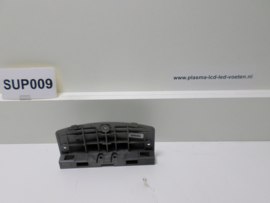 SUP009/040/073  VERBINDINGSSTUK TUSSEN VOET EN TV GRIJS GEBRUIKT    BN61-08775A   SAMSUNG