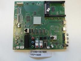 MAINBOARD  275991187800  VXP190R  GRUNDIG