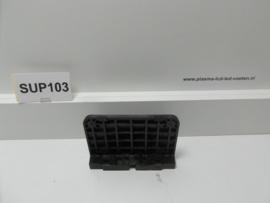 SUP103/249  VERBINDIGSSTUK TUSSEN VOET EN TV NIEUW  BN61-08856X  IDEM  BN61-08856A  (BN96-25971A ) SAMSUNG