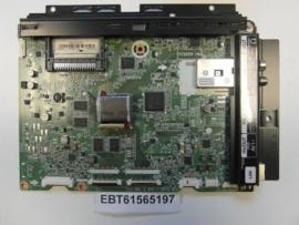 MAINBOARD      EBT61565197  IDEM  EBU62126808 EAX65040104  LG
