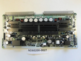 YSUS BOARD  ND60200-0027   ND25001-B055  HITACHI