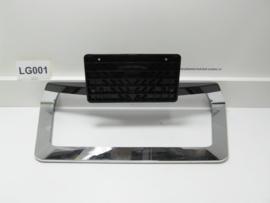 BLG001/925WK  VOET LCD TV ZILVER   BASE  AAN74049004  IDEM  AAN74049005  SUP  MJH62633503  IDEM MJH62633504  LG