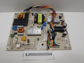 POWERBOARD   9JR9900000069  SHARP