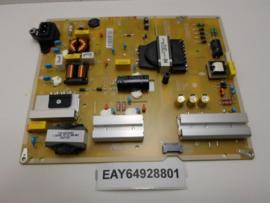 POWERBOARD EAY64928801  LG