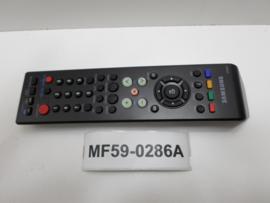 AFSTANDSBEDIENING  MF59-00286A  SAMSUNG