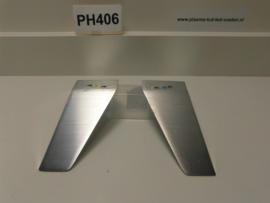 PH406SK  VOET LCD TV   SET  996590021492 PHILIPS