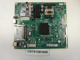 B452 MAINBOARD EBT61581608 LG