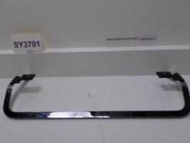 SY3701/701 VOET LCD TV ZILVER  BASE  PIJP UITVOERING ZONDER  SUPPORTER   SONY