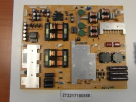 POWERBOARD  272217100858  IDEM  820400153601   PHILIPS