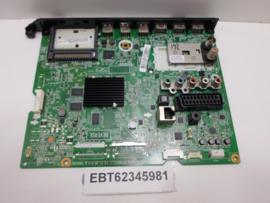 MAINBOARD  EBT62345981  IDEM  EBR76822401  LG