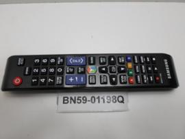 AFSTANDSBEDIENING  BN59-01198Q  IDEM  BN59-01198C  SAMSUNG