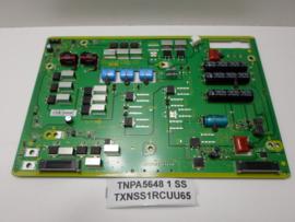 SS BOARD  TNPA5648 1 SS  TXNSS1RCUU65  PANASONIC