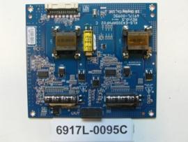 LED DRIVER  6917L-0095C  KLS-E420DRPHF02 C REV:0.5  LG