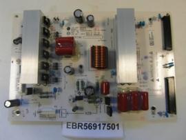 ZSUS BOARD EBR56917501   EAX57633801   LG