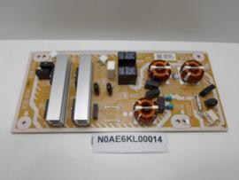 POWERBOARD  N0AE6KL00014  PANASONIC