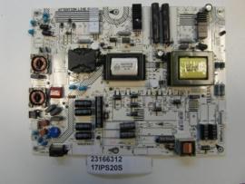 POWERBOARD  23166312  17IPS20S  230913R6  VESTEL / SHARP