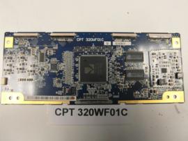 TCONBOARD CPT 320WF01C  DIVERSE
