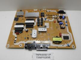 POWERBOARD  TNPA6058 1 P  TXN/P1UXVE  PANASONIC