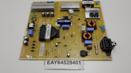 707POWERBOARD  EAY64529401  LG