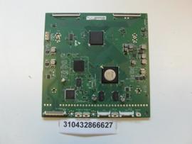 B510 CONTROLBOARD 310432866621  IDEM  310432866627  PHILIPS