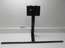 SA281/2-092 VOET LCD TV  ZWART BASE BN96-46020B   SUP  BN61-15718X002 (BN96-46127A )  SAMSUNG