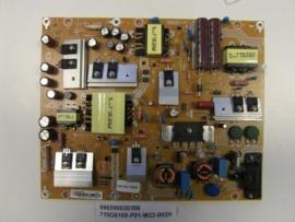 POWERBOARD NIEUW   996590020306     PHILIPS