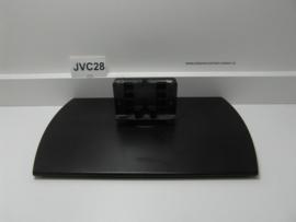 JVC voet