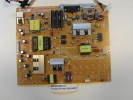 POWERBOARD  NIEUW 996590006179    PHILIPS