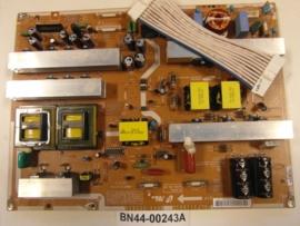801 POWERBOARD BN44-00243A  SAMSUNG