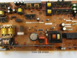 POWERBOARD  310432847022   3104 313 61214   PHILIPS