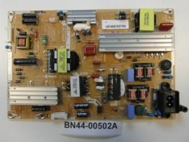 802POWERBOARD  BN44-00502A  SAMSUNG