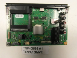 MAINBOARD  TNP4G566 A1  TXN/A1GMVE  PANASONIC