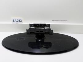 SA083  VOET LCD TV COMPLEET  BN96-04661A  SUP  BN61-02984A  SAMSUNG