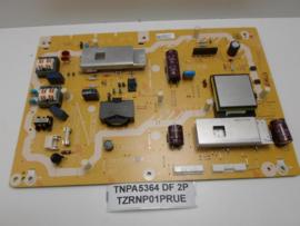 POWERBOARD  TNPA5364 DF 2 P   TZRNP01PRUE  PANASONIC