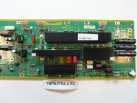 YSUSBOARD     TNPA5764 4 SC TXNSC1XAUBTH  PANASONIC